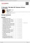 Digitální booklet (A4) 7 Seconds: The Best Of Youssou N'Dour