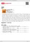 Digitální booklet (A4) SBB