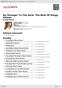 Digitální booklet (A4) No Stranger To The Dark: The Best Of Gregg Allman
