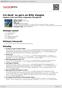 Digitální booklet (A4) Ich denk' so gern an Billy Vaughn
