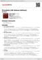 Digitální booklet (A4) Pricele$$ [UK Deluxe Edition Explicit]