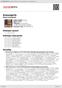 Digitální booklet (A4) Dreamgirls
