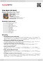 Digitální booklet (A4) The Best Of Rent