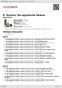 Digitální booklet (A4) R. Strauss: Die agyptische Helena