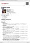Digitální booklet (A4) Arabian Songs