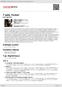 Digitální booklet (A4) T jako Textař
