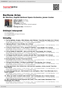 Digitální booklet (A4) Baritone Arias