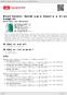 Digitální booklet (A4) Beethoven: Sonáty pro housle a klavír - komplet