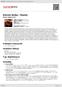 Digitální booklet (A4) Dávné lásky / Duety