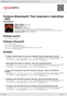 Digitální booklet (A4) Terence Blanchard: The Caveman's Valentine - OST
