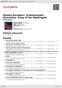 Digitální booklet (A4) Rimsky-Korsakov: Scheherazade / Stravinsky: Song of the Nightingale