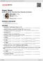 Digitální booklet (A4) Paper Music