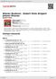 Digitální booklet (A4) Wiener Bonbons - Robert Stolz dirigiert Johann Strauss