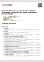 Digitální booklet (A4) Vivaldi:  The Four Seasons, Darmstadt Concerto, Concerto for Flute and Organ