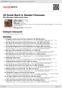 Digitální booklet (A4) 20 Great Bach & Handel Choruses