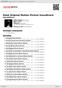 Digitální booklet (A4) Hook Original Motion Picture Soundtrack