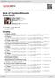 Digitální booklet (A4) Best of Wynton Marsalis