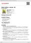 """Digitální booklet (A4) Malý přítel z města """"N"""""""