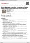 Digitální booklet (A4) Great Baroque Favorites: Pachelbel's Canon