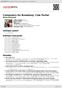 Digitální booklet (A4) Composers On Broadway: Cole Porter