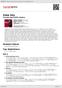 Digitální booklet (A4) Zlaté hity