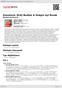 Digitální booklet (A4) Dousková: Hrdý Budžes & Oněgin byl Rusák