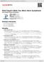Digitální booklet (A4) Pink Floyd's Wish You Were Here Symphonic