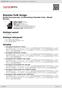 Digitální booklet (A4) Russian Folk Songs
