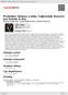 Digitální booklet (A4) Prokofjev: Romeo a Julie, Čajkovskij: Koncert pro housle D dur,