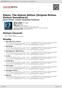 Digitální booklet (A4) Aliens: The Deluxe Edition [Original Motion Picture Soundtrack]