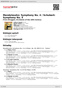 Digitální booklet (A4) Mendelssohn: Symphony No. 4 / Schubert: Symphony No. 5