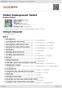 Digitální booklet (A4) Global Underground :Select