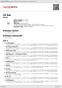 Digitální booklet (A4) 34 Dal