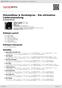 Digitální booklet (A4) Himmelblau & Dunkelgrau - Die ultimative Liedersammlung