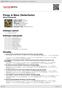 Digitální booklet (A4) Porgy & Bess (Selections)