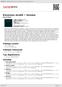 Digitální booklet (A4) Karavana mraků + bonusy