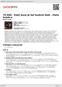 Digitální booklet (A4) 70 hitů - Když jsem já byl tenkrát kluk - Zlatá kolekce