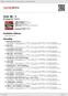 Digitální booklet (A4) Solo Nr. 1