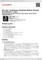 Digitální booklet (A4) Puccini: La Boheme [Original Motion Picture Soundtrack  / Live]