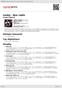 Digitální booklet (A4) Lenka - Quo vadis