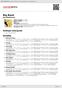 Digitální booklet (A4) Big Band