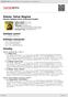Digitální booklet (A4) Hasse: Salve Regina