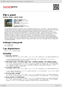 Digitální booklet (A4) Žijí v písni