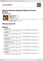 Digitální booklet (A4) Hollywoodland [Original Motion Picture Score]