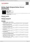Digitální booklet (A4) Mother Night [Original Motion Picture Soundtrack]