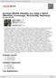 Digitální booklet (A4) Jaroslav Motlík Skladby pro violu a klavír (Martinů, Ceremuga, Stravinskij, Debussy)