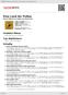 Digitální booklet (A4) Vom Land der Polkas