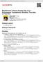Digitální booklet (A4) Beethoven: Piano Sonata Op.111 / Schumann: Symphonic Etudes; Toccata