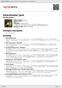 Digitální booklet (A4) Smackwater Jack