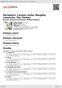 Digitální booklet (A4) Shchedrin: Carmen Suite; Naughty Limericks; The Chimes